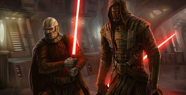 Чит-коды на Star Wars: Knights of the Old Republic